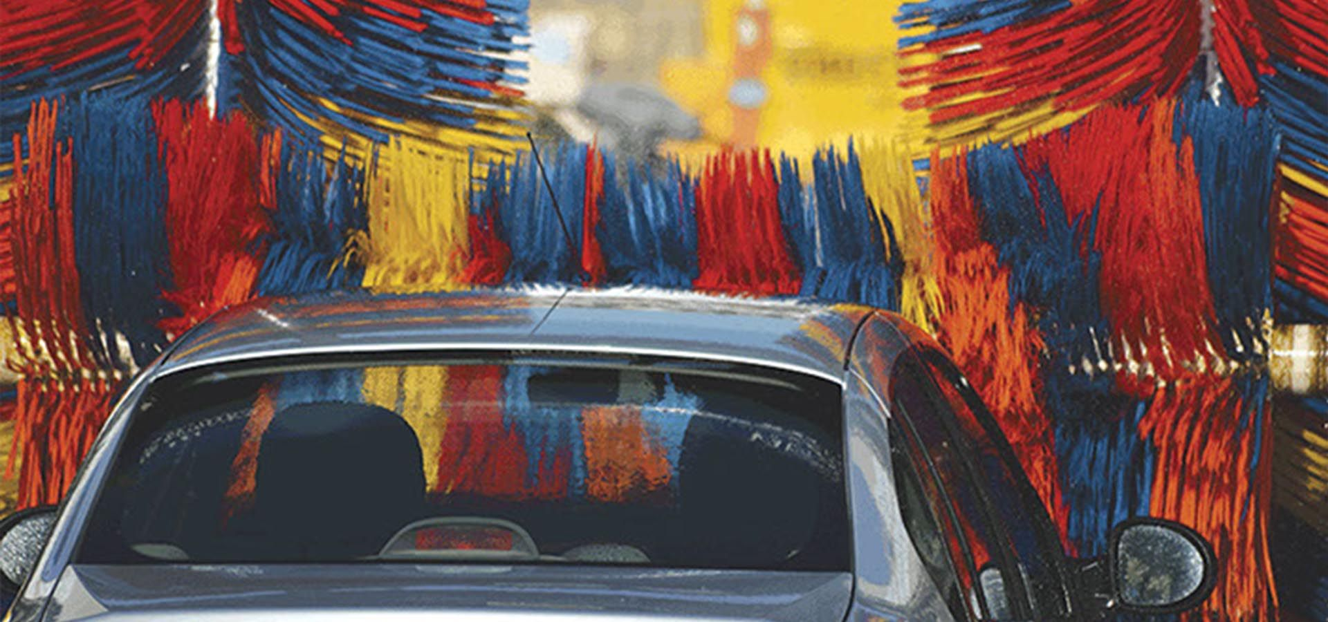 Going Beyond the Catalogue Approach for Car Wash Equipment